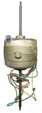 Motor Ventilador Janela Springer Innovare 7.000Btu/h RQA075B