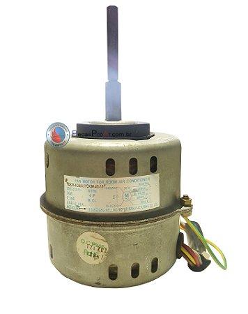 Motor Ventilador Evaporadora Carrier X-Power Split Hi Wall 22.000Btu/h 42LVCC22C5