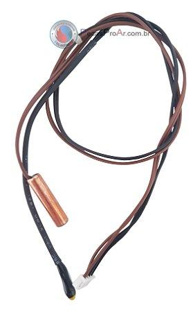 Sensor De Temperatura Tubo Springer Duplo 42DQA012515LS
