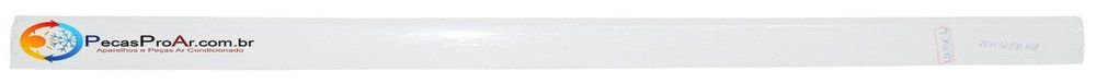 Direcionador De Ar Horizontal Inferior Split Midea Comfee MSM12CR
