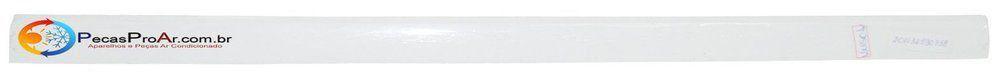 Direcionador De Ar Horizontal Inferior Split Midea Comfee MSM07CR