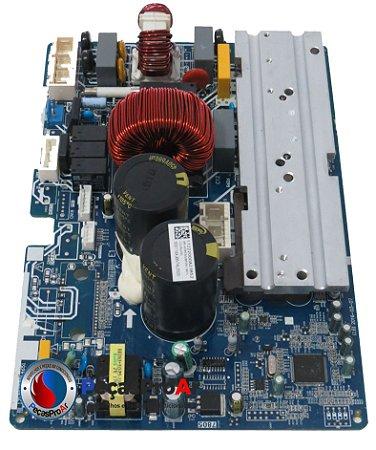 Placa Eletrônica Inverter Springer Midea Split Hi Wall 18.000Btu/h 38MBQA18M5