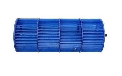 Turbina Ventilador Evaporadora  Springer Portátil 12.000Btu/h MPN12CRV2