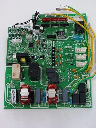 Placa Eletronica Inverter Carrier TriSplit 27.000Btu/h 38LVTA27C5