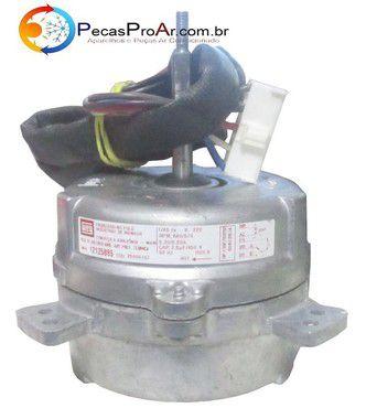 Motor Ventilador Condensadora Carrier X-Power Split Hi Wall 12.000Btu/h 38LVCA12C5