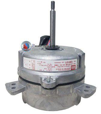 Motor Ventilador Evaporadora Midea Estilo Split Hi Wall 7.000Btu/h MSS07CR