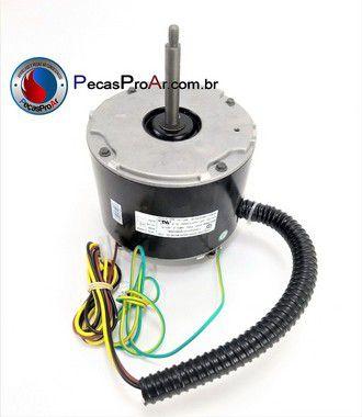 Motor Ventilador Condensadora Carrier Split Piso Teto 60.000Btu/h 38CCD060235MC