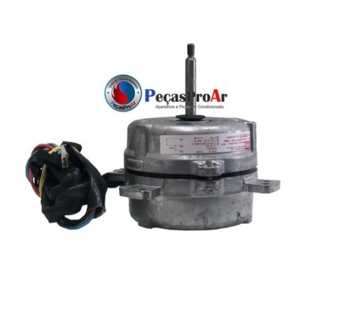 Motor Ventilador Condensadora Midea Estilo Split Hi Wall 18.000Btu/h 38MTCB18M5