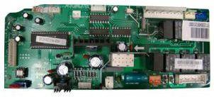 Placa Eletrônica Komeco Cassete 48.000Btu/h KOC48QCG2