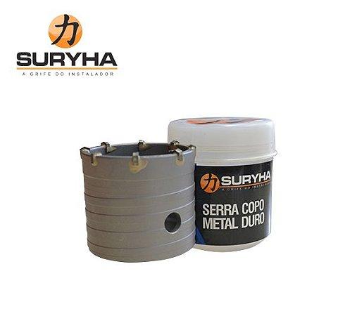 Serra Copo Metal Duro 55MM Suryha