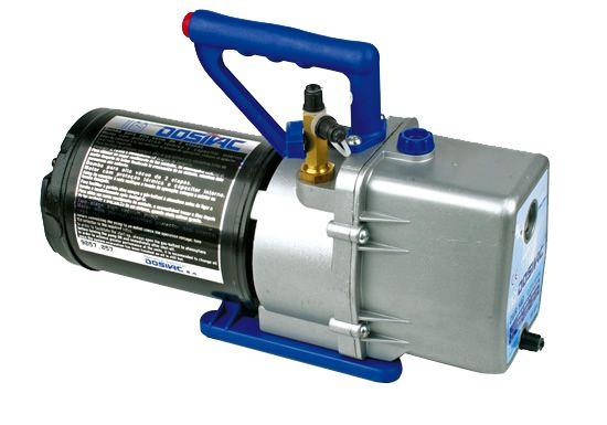 BOMBA VACUO 5 CFM BLUE SERVICE 127-220V60HZ