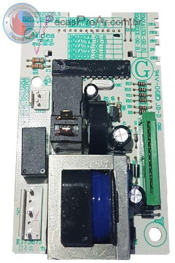 Placa Eletrônica Micro-ondas Midea 30 Litros MM-30EL2VW