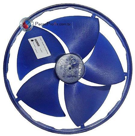 Hélice Ventilador Condensadora Midea Window Split High Wall 9000BTUs 38MWCB09M5