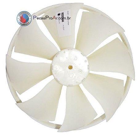 Hélice Ventilador Springer Midea Mecânico 7500btus QCI075BB