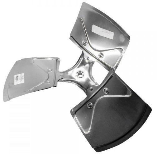 Hélice Ventilador Springer Split Silvermaxi 58000btus 38CCJ060535MS