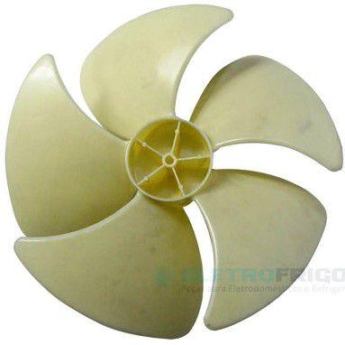 Hélice Ventilador Condensadora Springer Janela 38XCA012515MB
