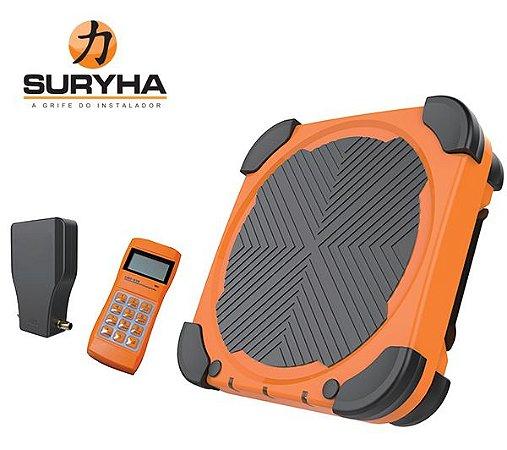 Balança Eletrônica Programável Sem Fio | 100kg Suryha