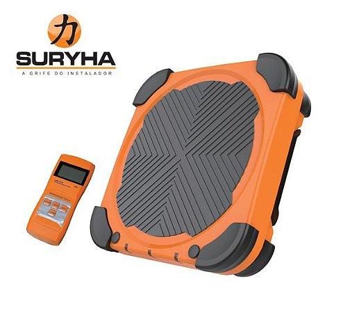 Balança Eletrônica Sem Fio | 100kg Suryha