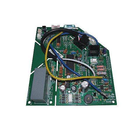 Placa Eletrônica Midea Elite Split Hi Wall 30.000Btus 42MLQB30M5