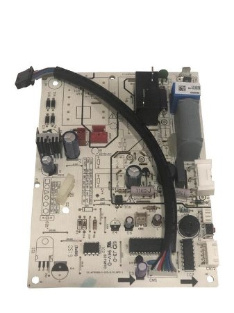 Placa Eletrônica Springer Split Hi Wall 12.000Btus 42RSCA12S5