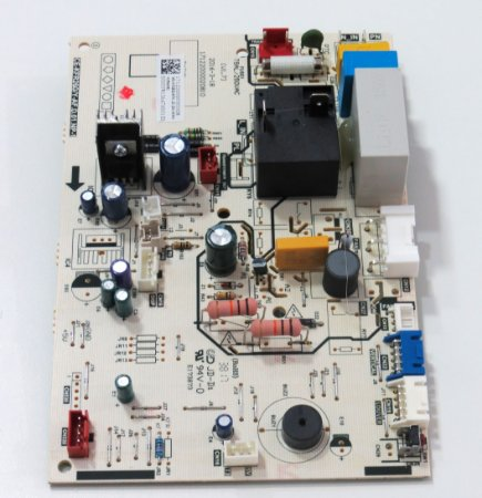 Placa Eletrônica Midea Comfee Split Hi Wall 9.000Btus 42AFCB09F5