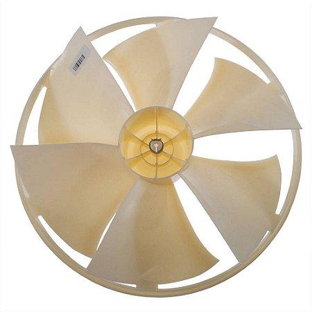 Hélice Ar Condicionado Janela Springer Silentia 18.000Btu/h ZQA185BB