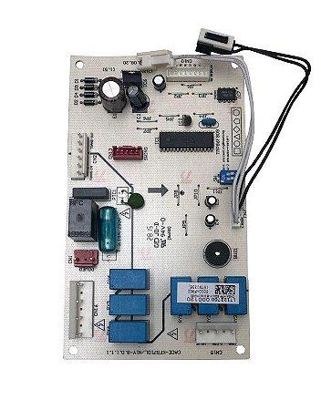 Placa Eletronica Springer Piso Teto SilverMaxi 60.000Btu/h 42XQO60S5