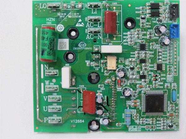 Placa Eletrônica Komeco Inverter Split Hi Wall 9.000Btu/h KOHI09QCBB