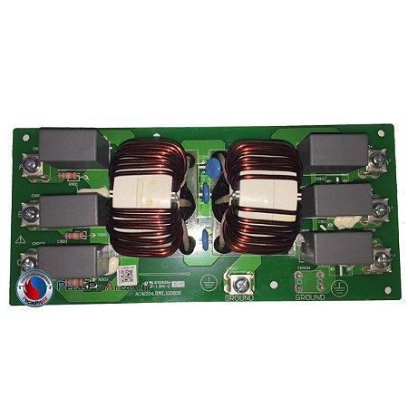 Placa Filtro Ar Condicionado Inverter 15TR 30EVA15226M-H---S
