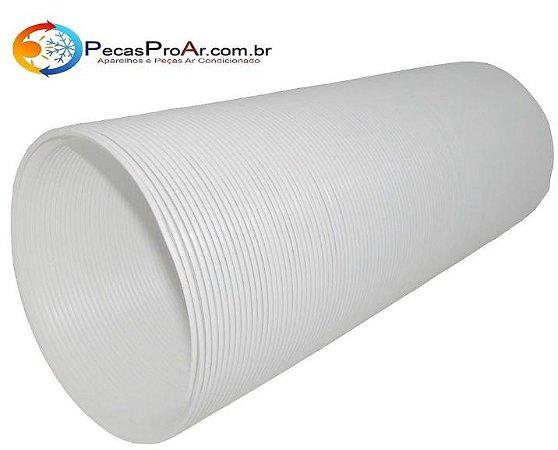 Duto De Exaustão Portátil Midea Tango 10.500Btu/h MPT10HRV1