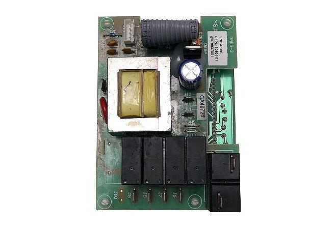 Placa Eletrônica Janela Springer Silentia 30.000Btus ZCB305RB