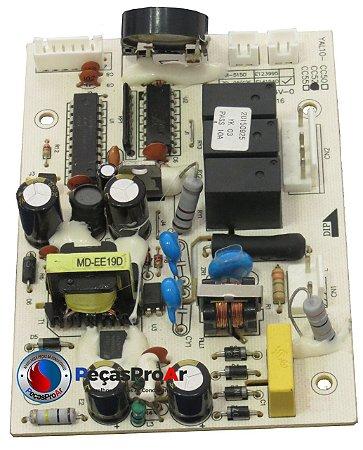 Placa Eletrônica de Controle Coifa Midea Desea 60cm RYA92