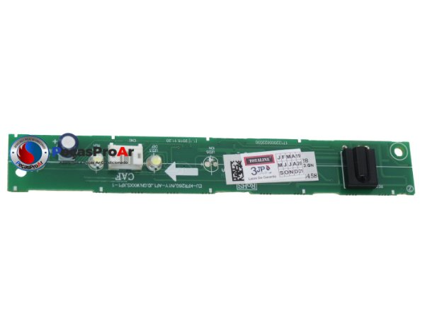 Placa Display Ar Condicionado Split Hi Wall 12.000Btu/h 42AFCC12V5