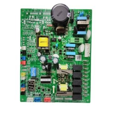 Placa Eletrônica Inverter Carrier 15TR 30EXA15386M-H---SZ
