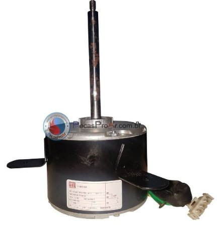 Motor Ventilador Condensadora Carrier Space Piso Teto 36.000Btu/h 38XCB036515MC
