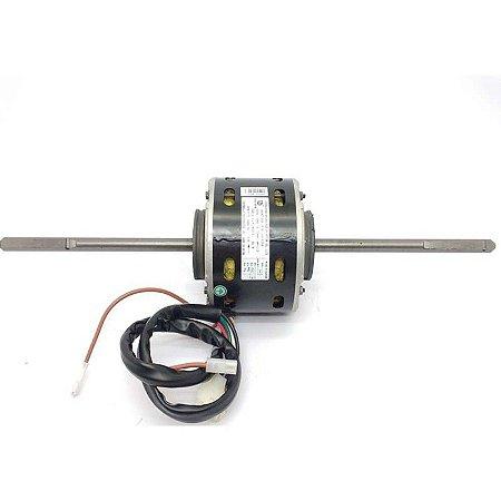 Motor Ventilador Evaporadora Springer Piso Teto 18.000Btu/h 42XQB018515LS