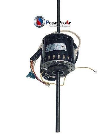 Motor Ventilador Evaporadora Midea Piso Teto 24.000Btu/h MPE24HR