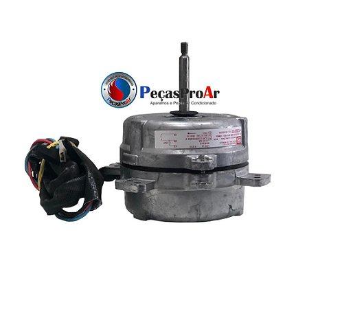 Motor Ventilador Condensadora Midea Confee Split Hi Wall 7.000Btu/h 38MTQB07M5