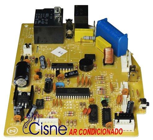 Placa Eletrônica Komeco Maxime Split Hi Wall 12.000Btus MXS12FC2LX