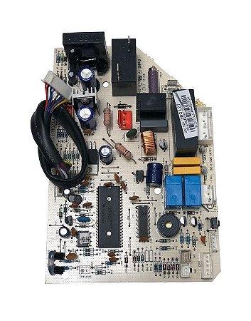 Placa Eletrônica Springer Maxiflex Split Hi Wall 12.000Btus 42MQC012515LS