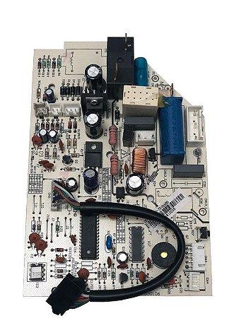Placa Eletrônica Springer Maxiflex Split Hi Wall 7.000Btus 42MCC007515LS