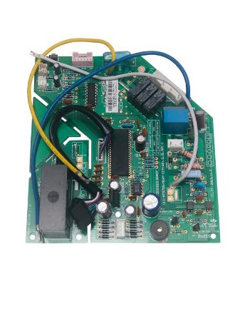 Placa Eletrônica Carrier Split  Hi Wall 30.000Btus 42LUCC30C5