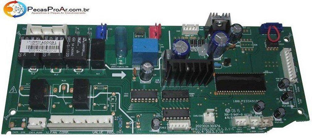Placa Eletronica Carrier Cassete 40KWCA048515LC