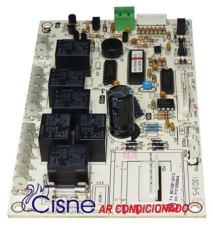 Placa Eletrônica Totaline Piso Teto  30.000Btus 42LQB030515LT