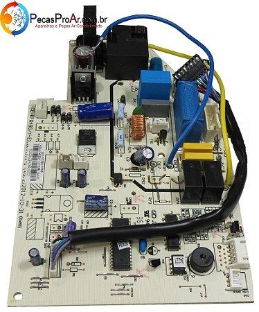 Placa Eletrônica Springer Up Split Hi Wall 18.000btus 42LUQE18S5
