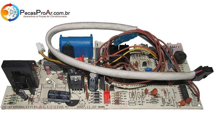 Placa Eletrônica Springer Maxiflex 42MQC018515LS