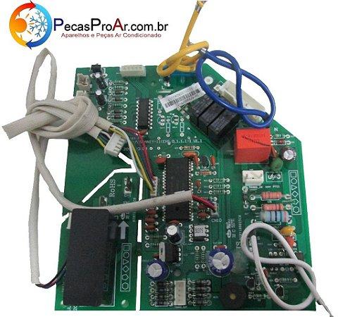 Placa Eletrônica Springer Maxiflex 42MQB030515LS