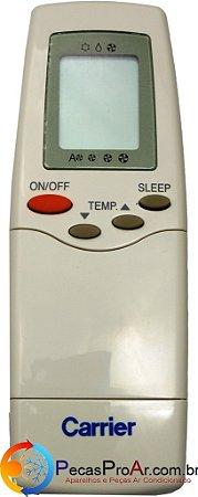 Controle Remoto Totaline Silence 42DQA009515MT Quente/Frio