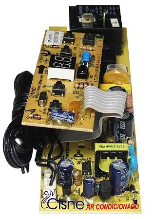 Placa Eletrônica Janela Springer Duo QQA105RBB