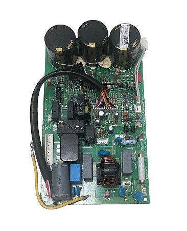 Placa Eletrônica Carrier X-Power Split Hi Wall 12.000Btu/h 38LVQA012515MC